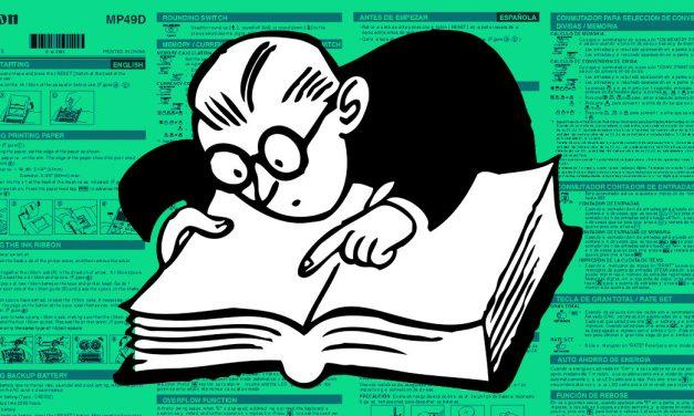 ¿Necesitas un manual? Aquí hay millones