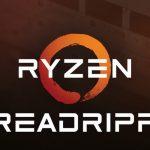 AMD Ryzen Threadripper Reta a los Intel Core i9