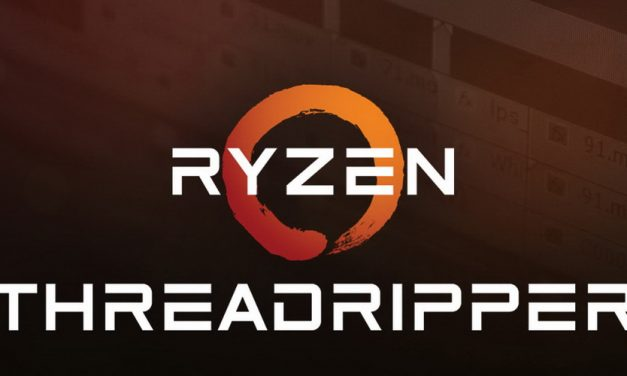 AMD Ryzen Threadripper Reta a los Intel Core i9