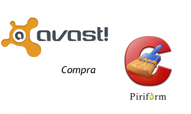 Avast adquiere al famoso CCleaner