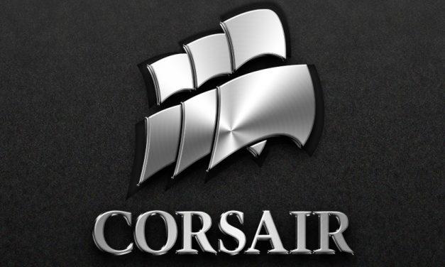 EagleTree Capital adquiere a Corsair por 525 millones de dólares