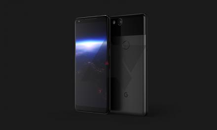 Se filtra la apariencia del Google Pixel XL