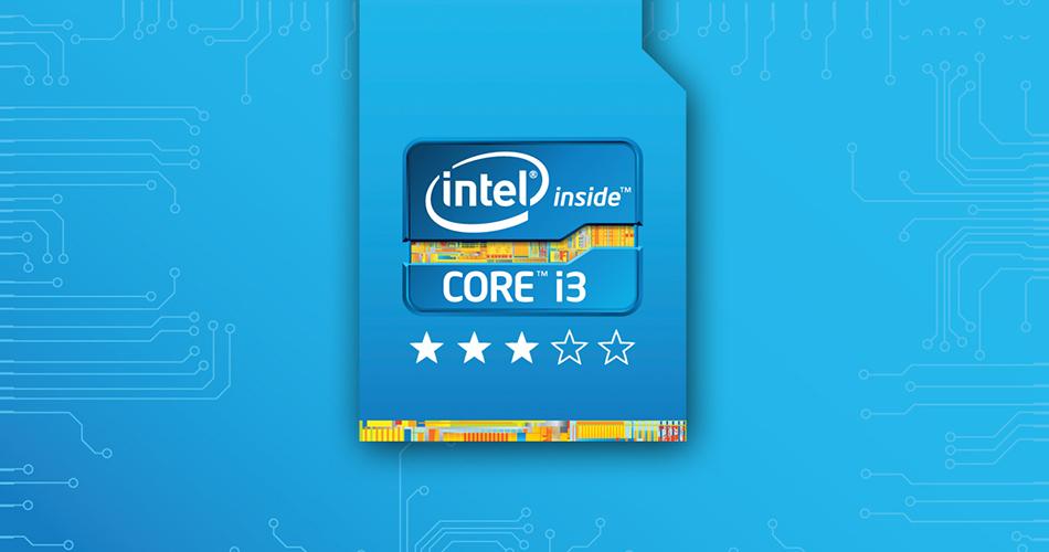 Intel amplia su familia Core i3