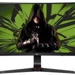 LG presenta su nuevo monitor UlltraWide para gamers