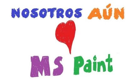 Microsoft se retracta y Paint se queda