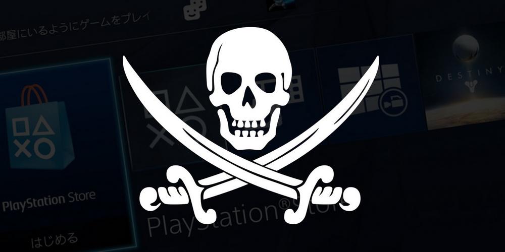 Nuevo modchip para PS4 permite clonar juegos digitales