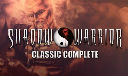 Descarga Shadow Warrior Classic Totalmente Gratis!