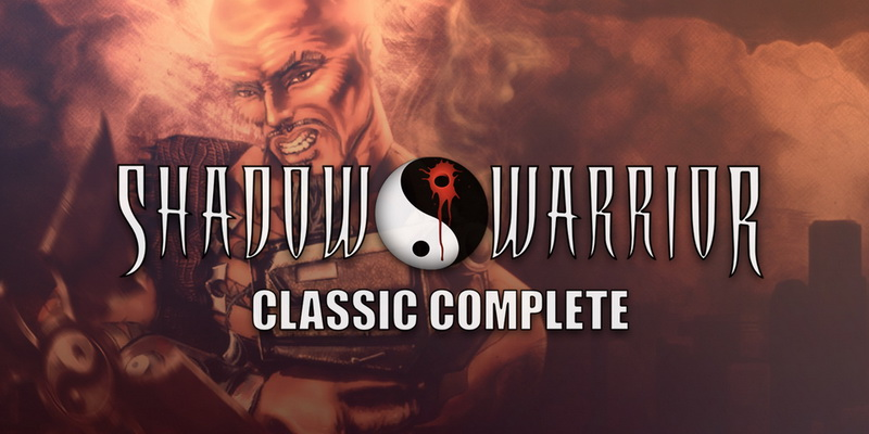 Descarga Shadow Warrior Classic Totalmente Gratis!