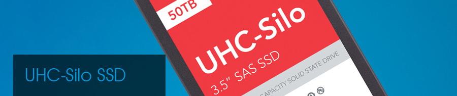 UHC-Silo SSD