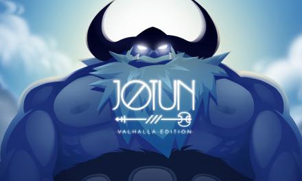 Jotun Valhalla Edition gratis este fin de semana en Steam y GOG