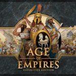 Lanzamiento de Age of Empires Definitive Edition