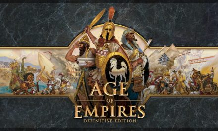 Lanzamiento de Age of Empires Definitive Edition