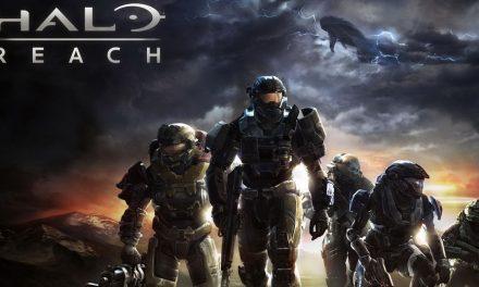 DLC gratis de Halo Reach para Xbox