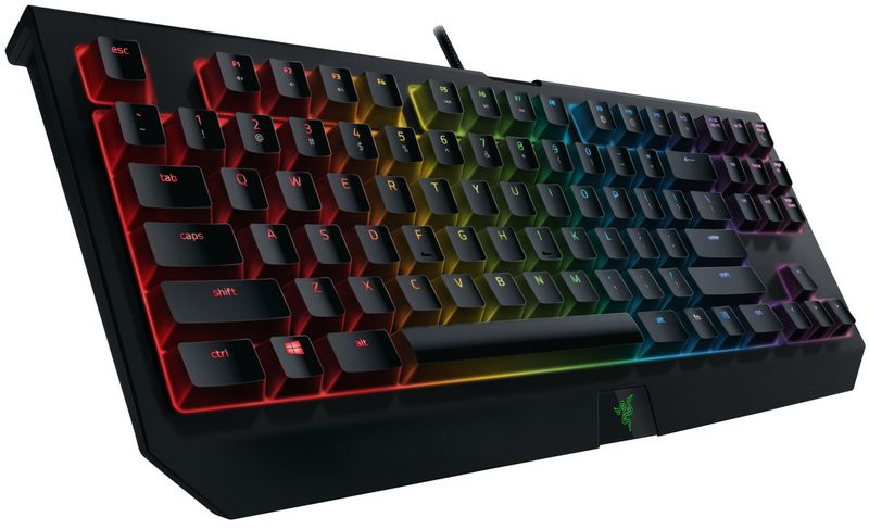Razer Anuncia BlackWidow Tournament Edition Chroma V2