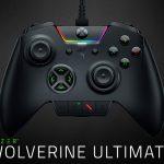Razer presenta el control Wolverine Ultimate