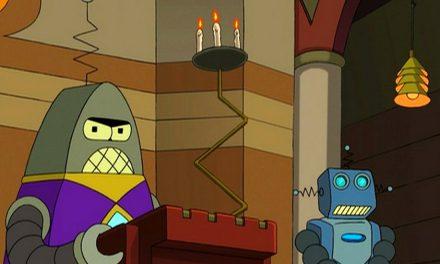 Robots reemplazan a sacerdotes Japoneses