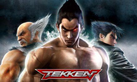 Tekken llegara a iOS y Android