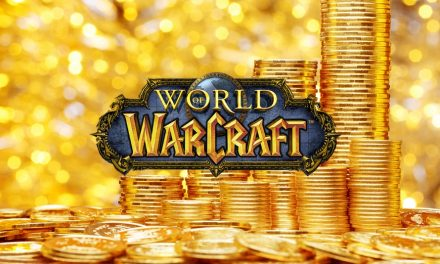 La moneda de World of Warcraft vale más que un Bolívar