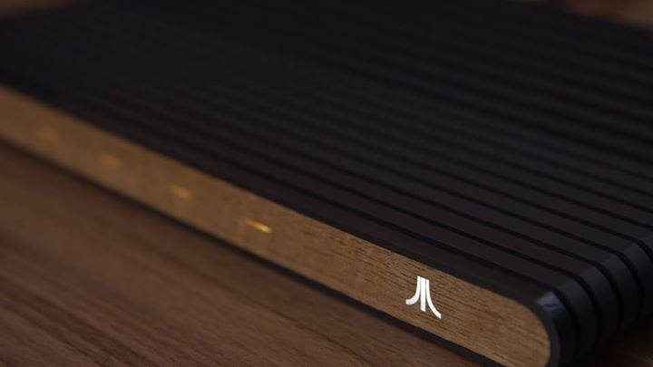 Nuevos detalles acerca de la consola Ataribox