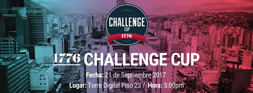 Challenge Cup 1776 Caracas