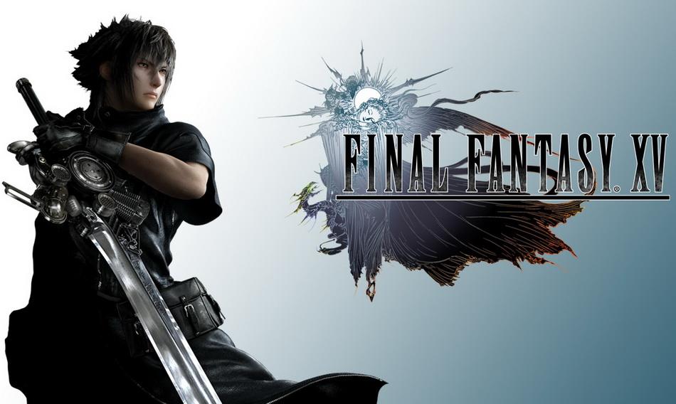 Tendremos DLC de Final Fantasy XV hasta el 2018