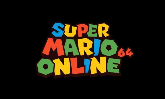 Super Mario 64 Online para PC, permite hasta 24 jugadores