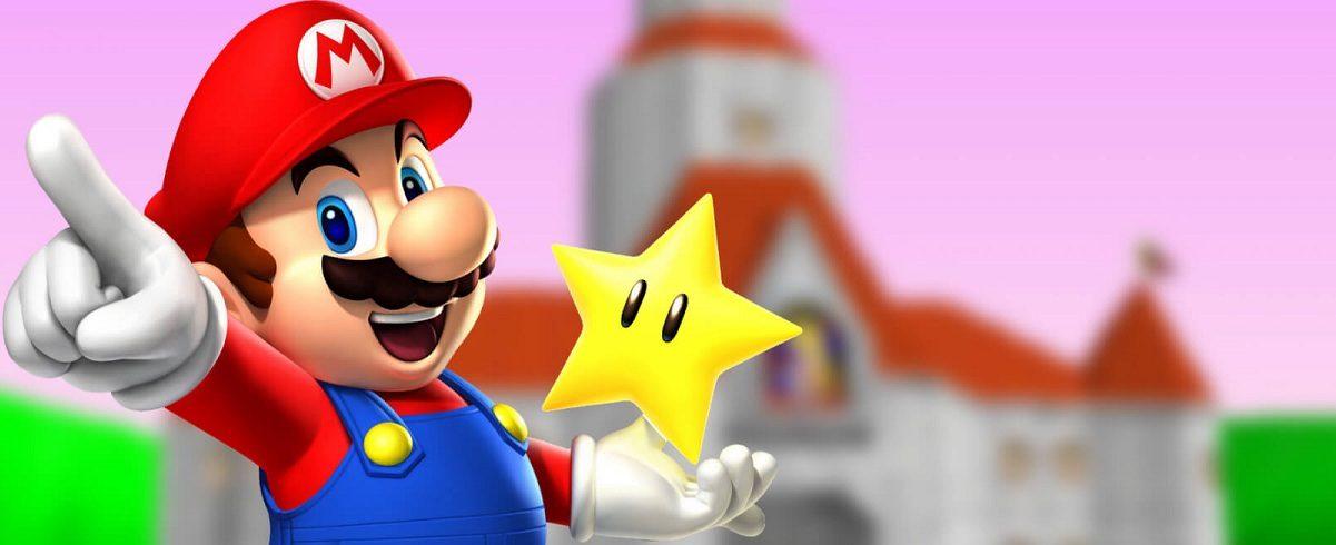 Super Mario 64 Online para PC