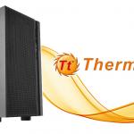 Thermaltake lanza el case Versa H18