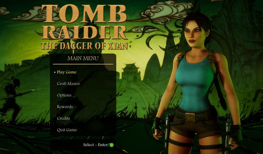 Disponible remake de Tomb Raider II en 4K