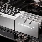 G.Skill lanza sus memorias DDR4 Trident Z 4600 MHz