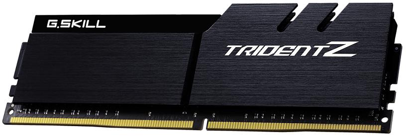 G.Skill Trident Z 4600 MHz black