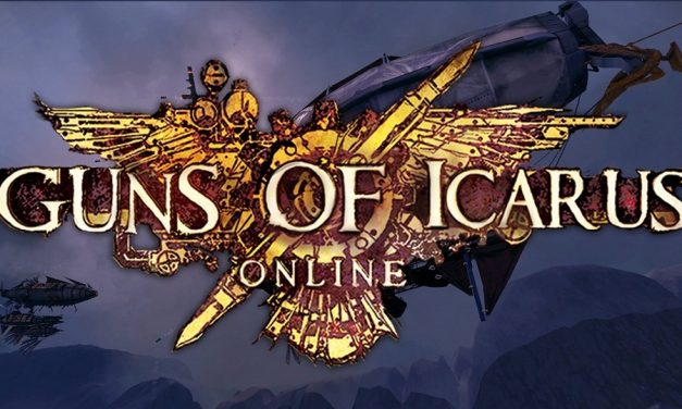 DESCARGA GUNS OF ICARUS ONLINE GRATIS EN HUMBLE BUNDLE