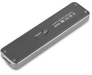 MS09 de SilverStone