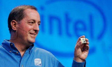 Falleció Paul Otellini ex CEO de Intel