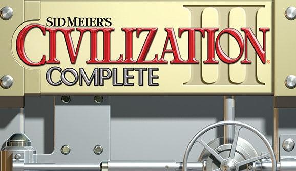 Descarga Civilization III Complete GRATIS en Humble Bundle