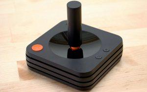Control del Ataribox