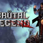 Consigue gratis BRüTAL LEGEND cortesia de Humble Bundle