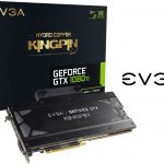 Nueva GeForce GTX 1080 Ti K|NGP|N Hydro Copper de EVGA