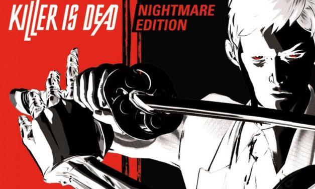 Gratis KILLER IS DEAD – NIGHTMARE EDITION cortesia de Humble Bundle