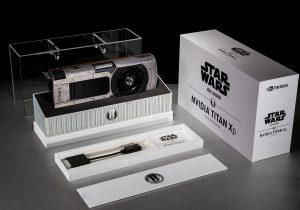 NVIDIA TITAN Xp JEDI ORDER - GTX TITAN Xp Collector's Edition: Star Wars