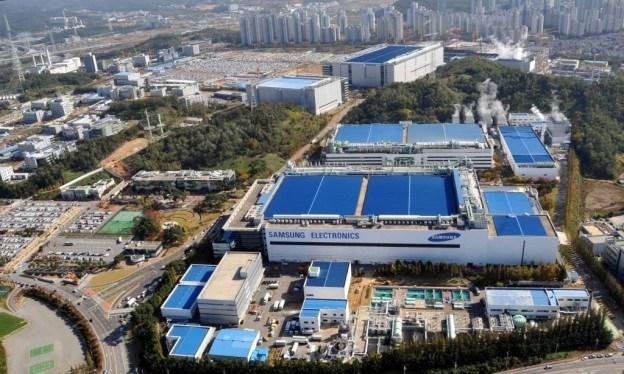 Samsung Electronics aumentará su producción de DRAM