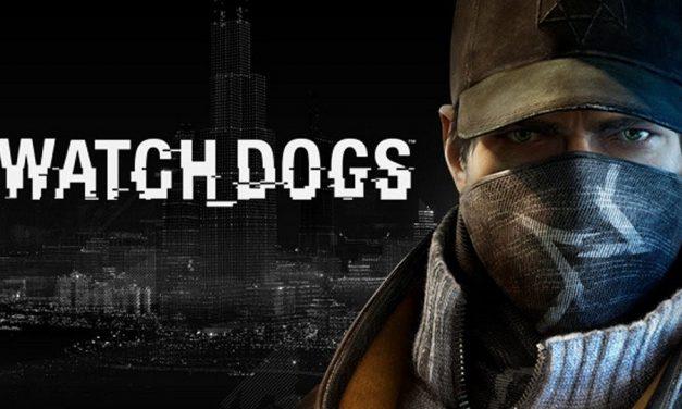 Llévate gratis Watch Dogs para PC cortesía de Ubisoft