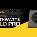 Antec lanza su linea de fuentes de poder Earthwatts Gold Pro